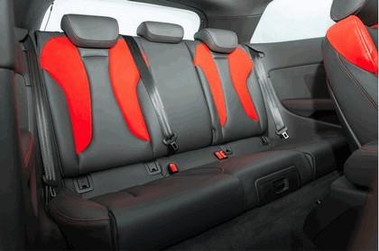2013 Audi S3 - UK version 44