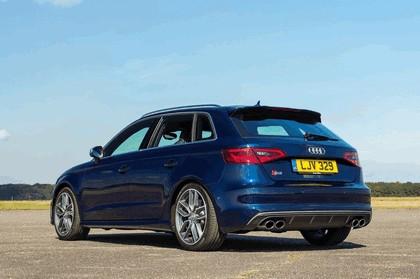 2013 Audi S3 Sportback - UK version 10