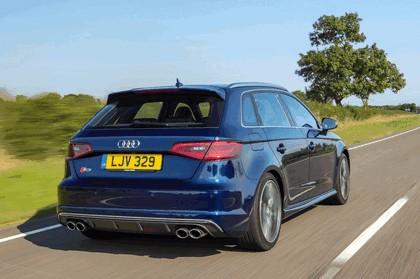 2013 Audi S3 Sportback - UK version 20