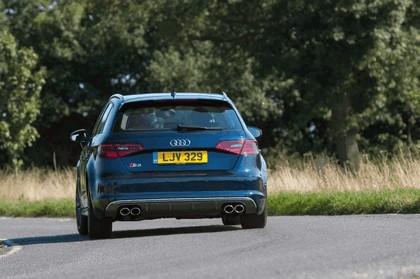 2013 Audi S3 Sportback - UK version 24