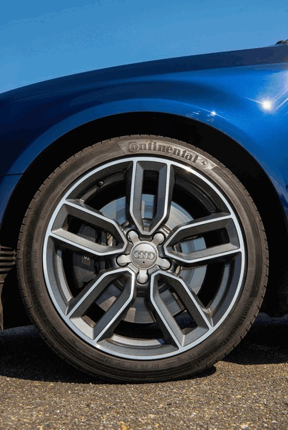 2013 Audi S3 Sportback - UK version 30