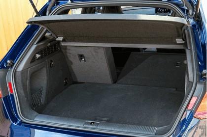 2013 Audi S3 Sportback - UK version 35