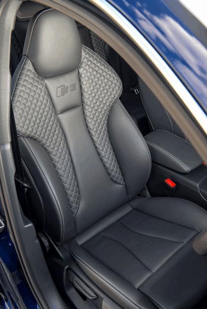 2013 Audi S3 Sportback - UK version 38