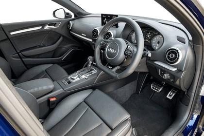 2013 Audi S3 Sportback - UK version 44