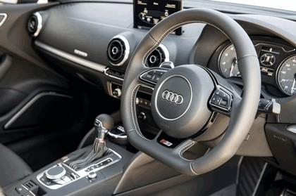 2013 Audi S3 Sportback - UK version 45