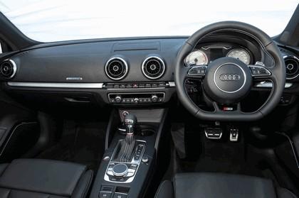 2013 Audi S3 Sportback - UK version 46