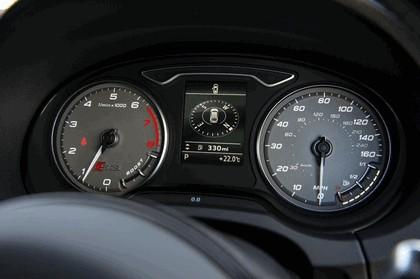 2013 Audi S3 Sportback - UK version 48