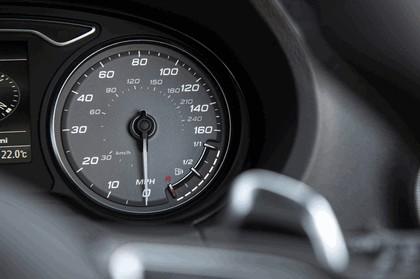 2013 Audi S3 Sportback - UK version 49
