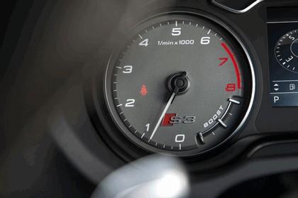 2013 Audi S3 Sportback - UK version 50