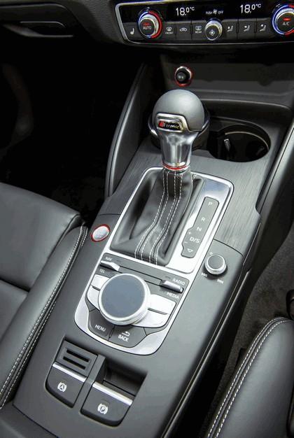 2013 Audi S3 Sportback - UK version 54