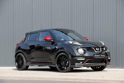 2013 Nissan Juke Nismo by Senner Tuning 1