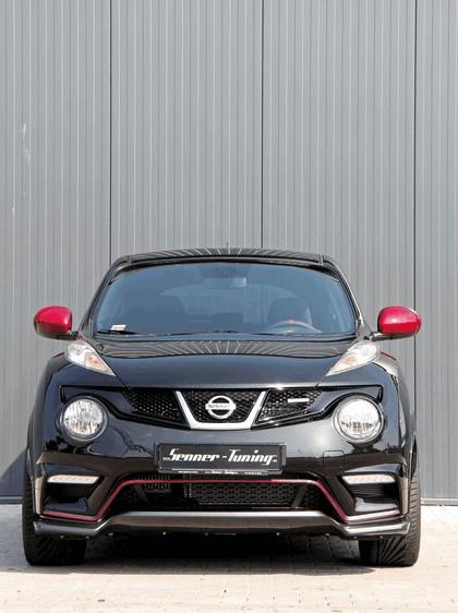 2013 Nissan Juke Nismo by Senner Tuning 4