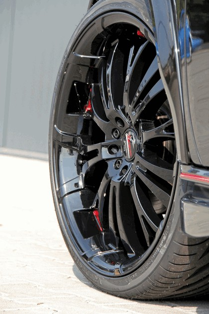 2013 Nissan Juke Nismo by Senner Tuning 7