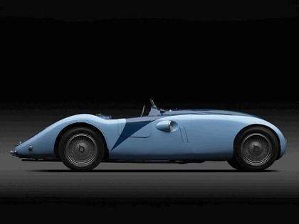 1936 Bugatti Type 57G 2