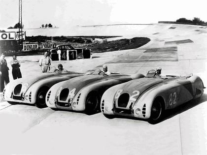 1936 Bugatti Type 57G 4