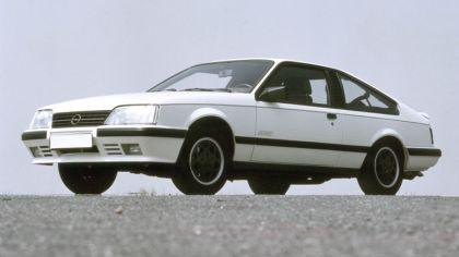 1983 Opel Monza ( A2 ) GSE 6