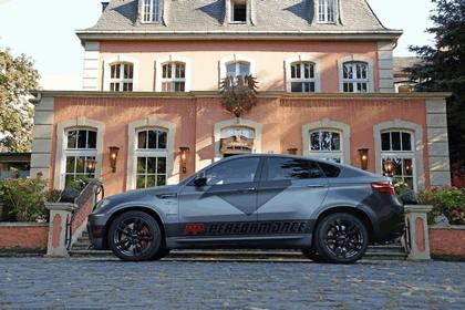 2013 BMW X6 ( E71 ) M by Cam Shaft 2