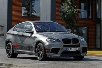 2013 BMW X6 ( E71 ) M by Cam Shaft 8