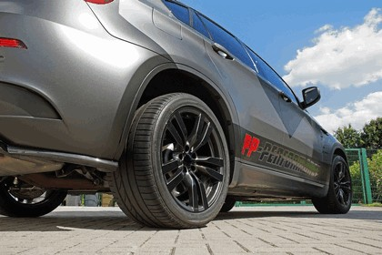 2013 BMW X6 ( E71 ) M by Cam Shaft 15