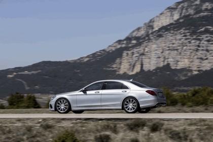 2013 Mercedes-Benz S63 ( W222 ) AMG 3