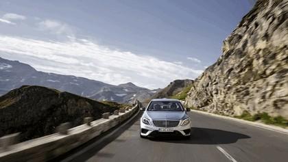 2013 Mercedes-Benz S63 ( W222 ) AMG 15