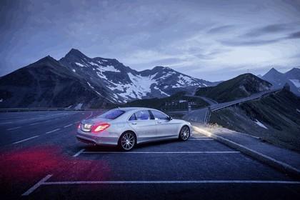 2013 Mercedes-Benz S63 ( W222 ) AMG 32