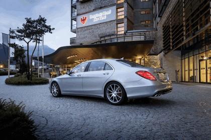 2013 Mercedes-Benz S63 ( W222 ) AMG 33