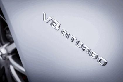 2013 Mercedes-Benz S63 ( W222 ) AMG 35
