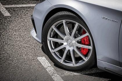 2013 Mercedes-Benz S63 ( W222 ) AMG 38