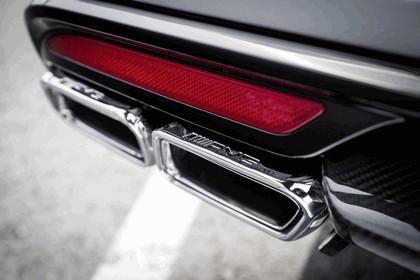 2013 Mercedes-Benz S63 ( W222 ) AMG 41