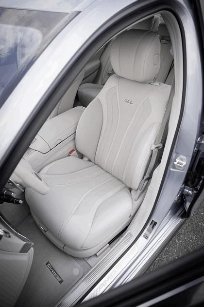 2013 Mercedes-Benz S63 ( W222 ) AMG 45