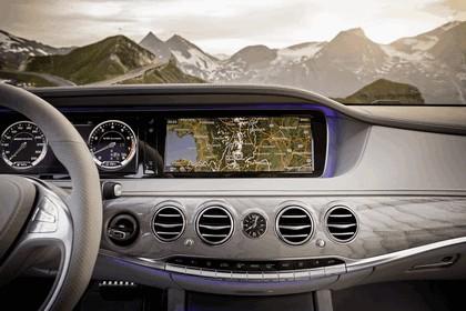 2013 Mercedes-Benz S63 ( W222 ) AMG 47