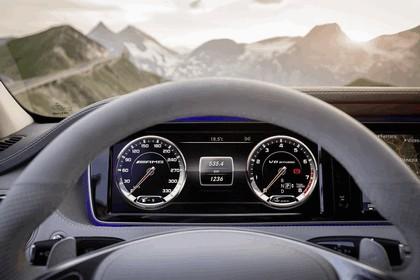 2013 Mercedes-Benz S63 ( W222 ) AMG 48