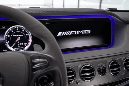 2013 Mercedes-Benz S63 ( W222 ) AMG 49