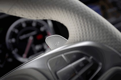 2013 Mercedes-Benz S63 ( W222 ) AMG 50