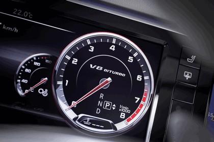 2013 Mercedes-Benz S63 ( W222 ) AMG 51