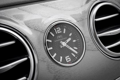 2013 Mercedes-Benz S63 ( W222 ) AMG 52