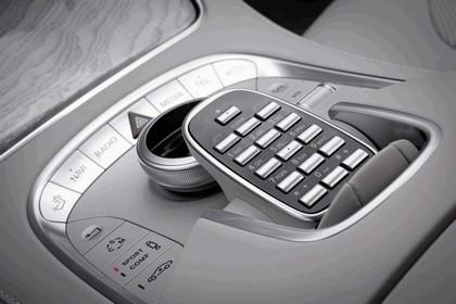 2013 Mercedes-Benz S63 ( W222 ) AMG 53