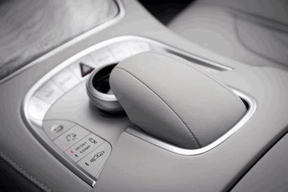 2013 Mercedes-Benz S63 ( W222 ) AMG 54