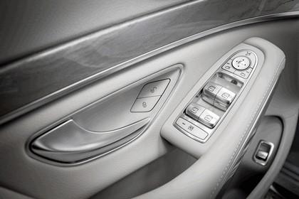 2013 Mercedes-Benz S63 ( W222 ) AMG 55