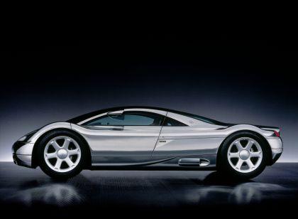 1991 Audi Avus Quattro Concept 2