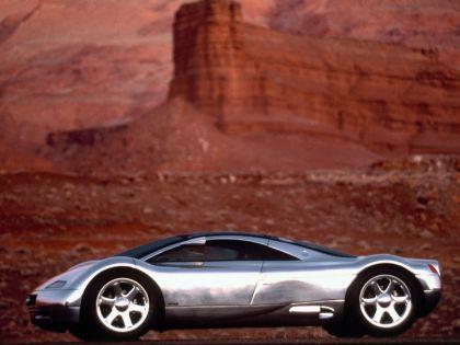 1991 Audi Avus Quattro Concept 7