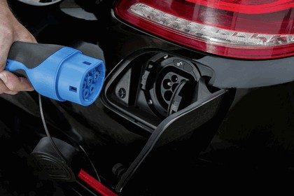 2013 Mercedes-Benz S500 ( W222 ) Plug-In Hybrid 5