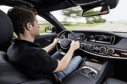 2013 Mercedes-Benz S500 ( W222 ) Plug-In Hybrid 6