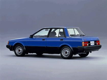 1984 Nissan Liberta Villa ( N12 ) SSS Turbo 2