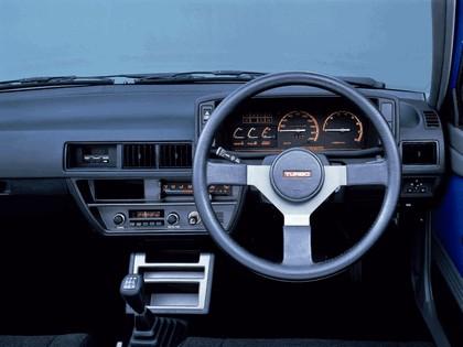1984 Nissan Liberta Villa ( N12 ) SSS Turbo 5