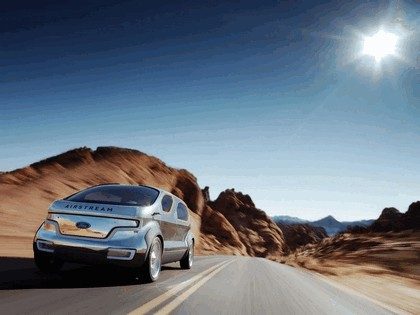 2007 Ford Airstream concept 1