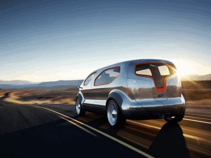 2007 Ford Airstream concept 3