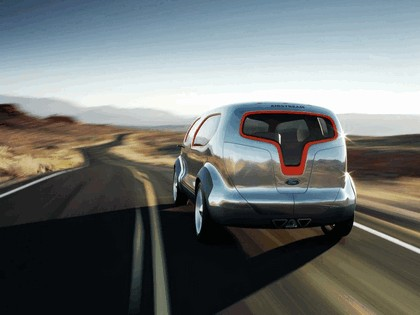 2007 Ford Airstream concept 5
