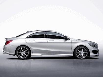 2013 Mercedes-Benz CLA ( C117 ) RSR by Carlsson 2